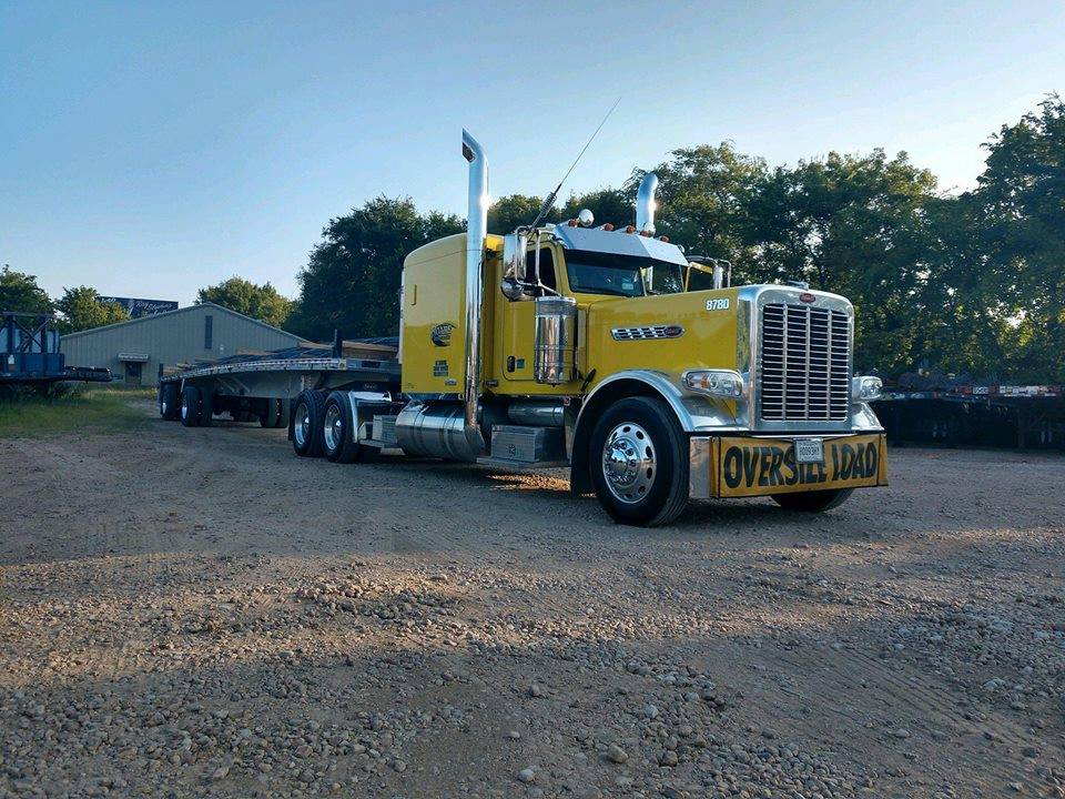Top Things You Didn T Know About Tractor Trailers Roane Transportation